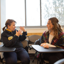 Students Design Their Futures in January Career Course