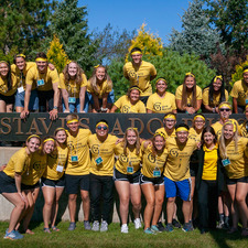 Gustavus Welcomes Class of 2023