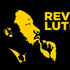 """Rev. Dr. Luke Powery Brings Martin Luther King's """"World House"""" to Gustavus"""