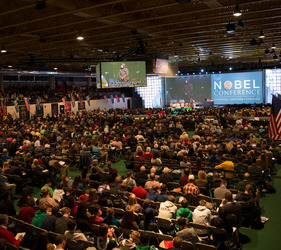 Nobel Conference 53 Explores Science and Ethics of Reproductive Technology