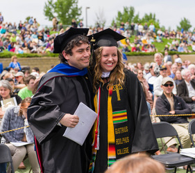 2016 Commencement Set for Sunday, May 29