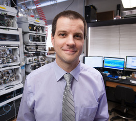Stoll Named One of Top Ten Separation Scientists Worldwide