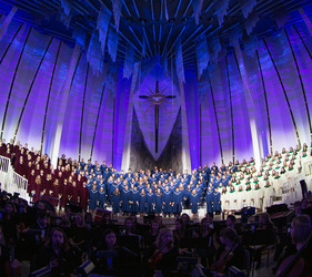 Christmas in Christ Chapel Set For This Weekend