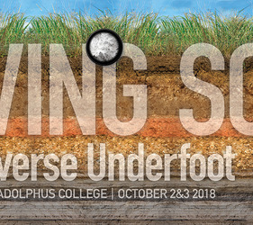 Nobel Conference 54 Digs Into Soil Health