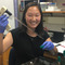 Undergraduate Research Leads to Mayo Clinic for Sara Graves